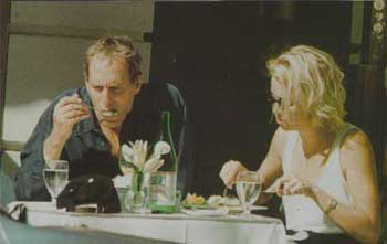 michael bolton eating