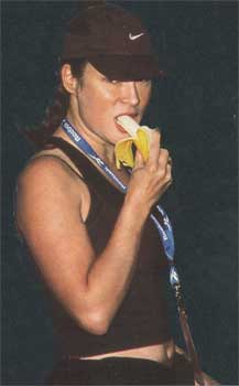demi moore eating
